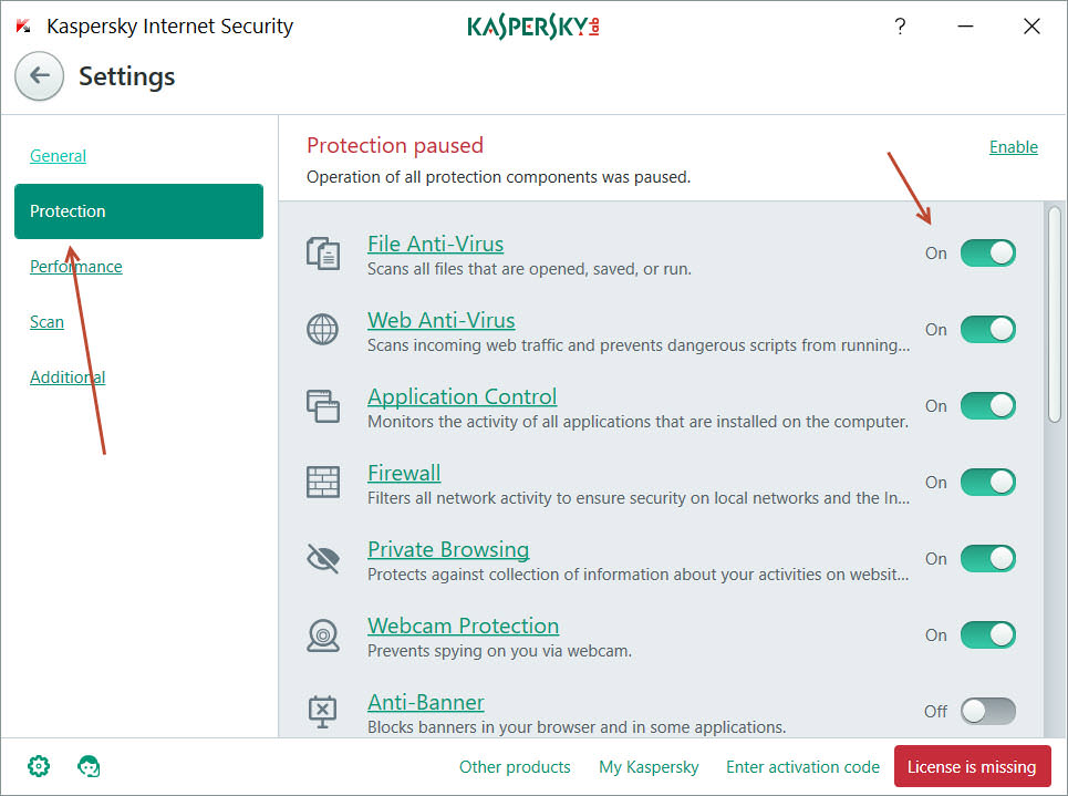 Kaspersky Internet Security 2017 Free Download Full